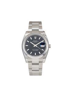Rolex наручные часы Oyster Perpetual Date 2018-го года