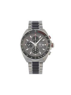 Tag Heuer наручные часы Formula 2 Calibre pre-owned 44 мм 2020-го года