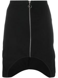 Lourdes реконструированная юбка мини