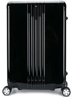 Montblanc чемодан среднего размера