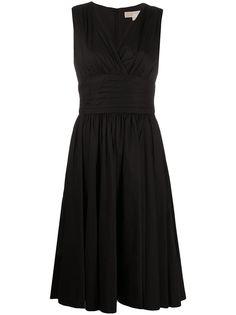 Michael Michael Kors платье миди