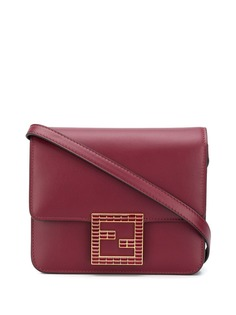 Fendi сумка на плечо Fab