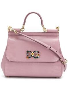 Dolce & Gabbana маленькая сумка на плечо Sicily