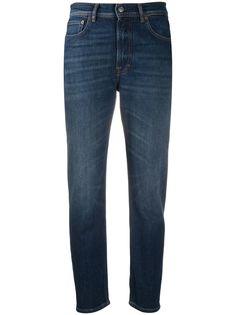 Acne Studios зауженные джинсы Melk