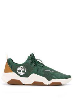 Timberland кроссовки с логотипом