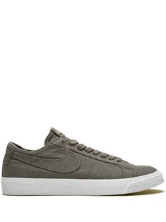 Nike кеды SB Zoom Blazer CNVS
