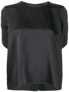 Forte Forte футболка свободного кроя