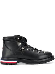 Moncler ботинки хайкеры Peak