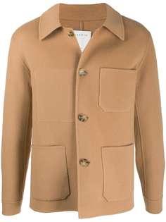 Sandro Paris куртка на пуговицах