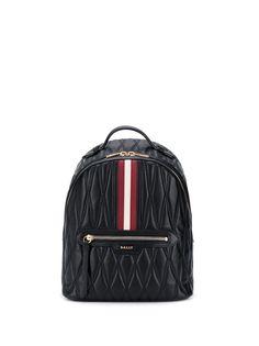 Bally стеганый рюкзак Daffi