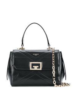Givenchy сумка-тоут Double G