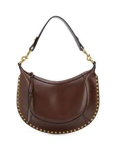 Isabel Marant декорированная сумка Naoko