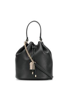 Furla сумка-ведро Sleek с цепочкой