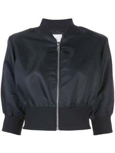 Cinq A Sept куртка-бомбер Cindy