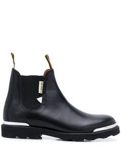 LANVIN ботинки челси
