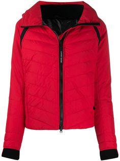 Canada Goose куртка Hybrid Base с капюшоном
