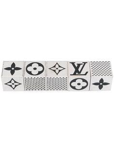 Louis Vuitton набор магнитов 2011-го года с логотипом pre-owned