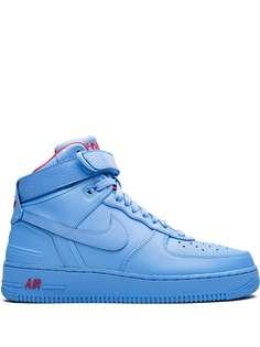 Nike высокие кроссовки Air Force 1
