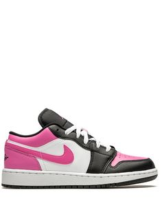 Jordan Kids кроссовки Air Jordan 1 Low