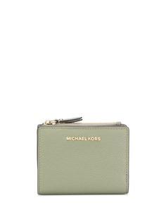 Michael Michael Kors кошелек Jet Set из зернистой кожи