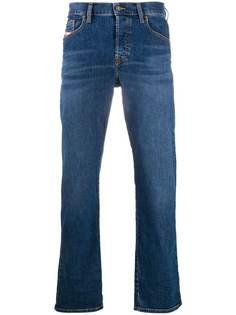 Diesel прямые джинсы D-Mihtry