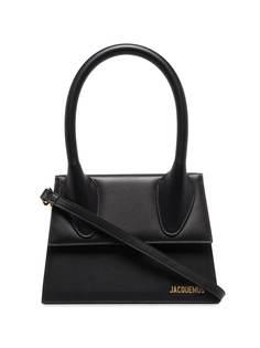Jacquemus сумка-тоут Le Grand Chiquito