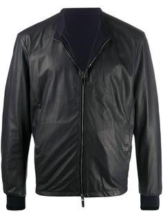 Giorgio Armani куртка на молнии