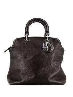 Christian Dior сумка-тоут Granville