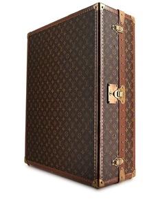 Louis Vuitton чемодан Monogram Trunk pre-owned