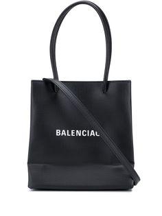 Balenciaga сумка-шопер XXS