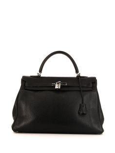 Hermès сумка-тоут Kelly 35 2008-го года Hermes