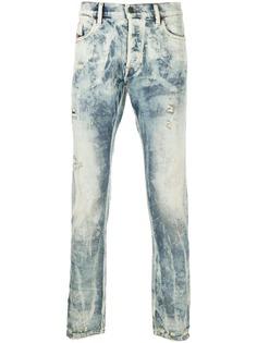 Diesel джинсы Tepphar кроя слим