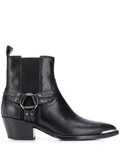 ASH ковбойские ботинки Dusty Combo