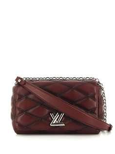 Louis Vuitton сумка на плечо Twist pre-owned