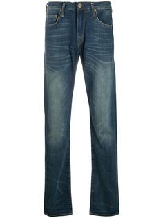 True Religion прямые джинсы