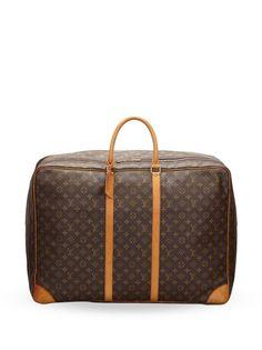 Louis Vuitton сумка 1994-го года pre-owned с монограммой