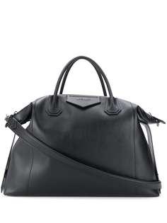 Givenchy большая сумка Antigona