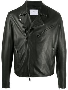 Tagliatore байкерская куртка