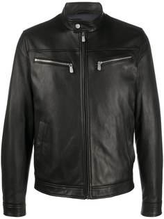 Eleventy куртка на молнии