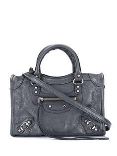 Balenciaga сумка-тоут Classic City размера мини