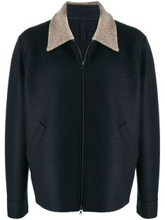 Harris Wharf London двусторонняя куртка
