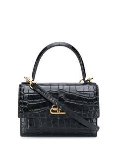 Balenciaga сумка XS Sharp с верхней ручкой