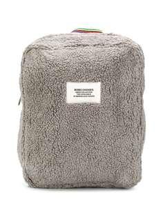 Bobo Choses рюкзак из искусственной овчины