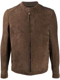 Salvatore Santoro куртка на молнии