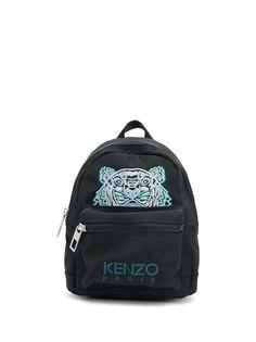 Kenzo мини-рюкзак Kampus Tiger