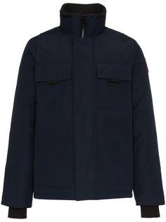 Canada Goose пуховая куртка Forester