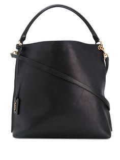 Saint Laurent сумка-хобо на плечо