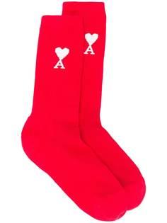 AMI носки ami de cœur