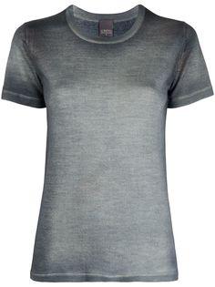 Lorena Antoniazzi футболка с круглым вырезом