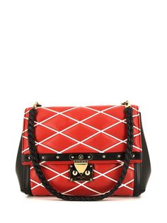 Louis Vuitton сумка на плечо Malletage 2014-го года pre-owned